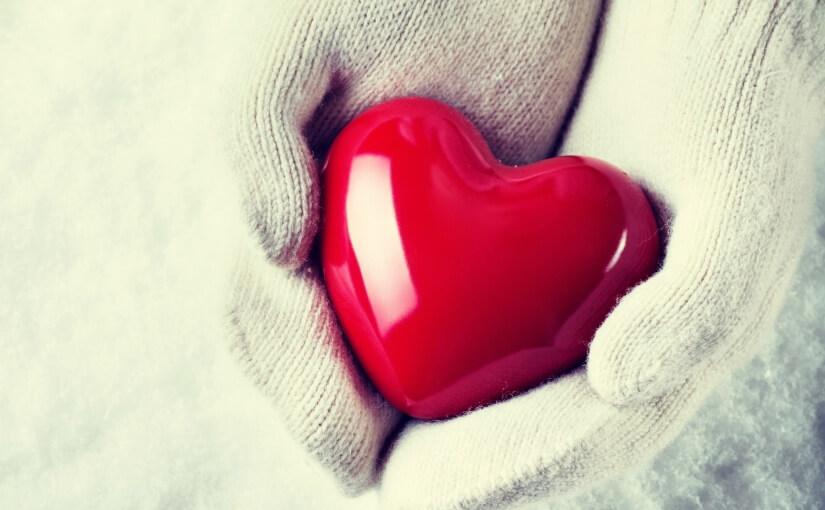 Сколько дней до Дня Святого Валентина