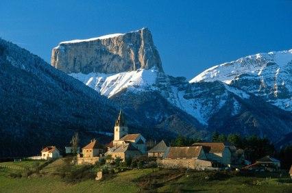 Шишильян, Рона-Альпы